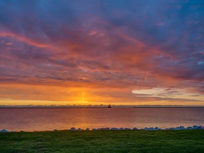 10.22.2016 Daybreak