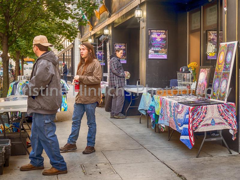 10.21.2016 Sidewalk sale