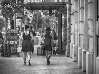7.21.2016 Timeless little black dresses