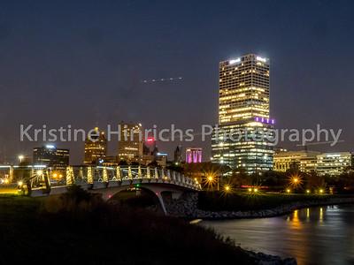 10.18.2016 City skyline