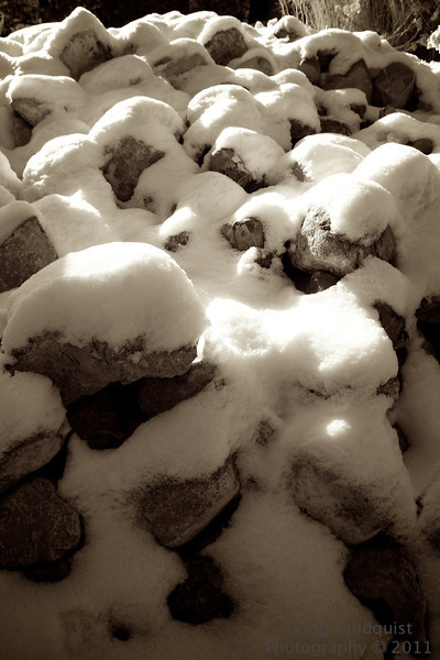 Early snow so far this season... let's hope it keeps snowing!<br /> <br /> 11-05-2011