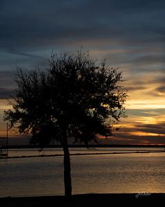 Sunset Jan 5-3