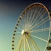National Harbor Ferris Wheel, 2017