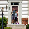 Move-in day for Tyler and Jessica to their new home.