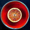 Red Bowl Series - Blood Orange