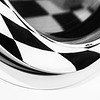 Abstract Series - The Checkered Flag