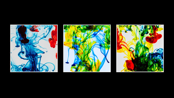 Abstract Series