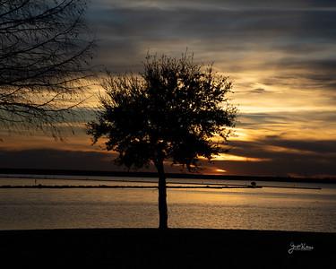 Sunset Jan 5-2