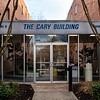 The Cary Building -  Site of my 1971 Wisdom teeth extraction and my 2016 Hepatitis vaccine