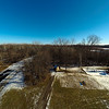 Touch of Snow at the Park 12 : Aerial Photography from Project Aerospace