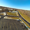 Touch of Snow at the Park 3 : Aerial Photography from Project Aerospace