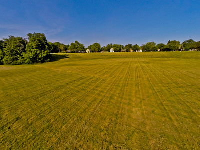 High-noon Summer at the Park 24 : Aerial Photography from Project Aerospace