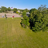 High-noon Summer at the Park 8 : Aerial Photography from Project Aerospace