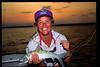 Wendy Gunn and Bonefish