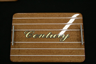Century logo w black outline