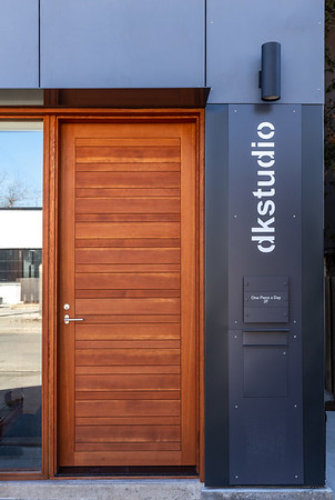 dkstudio architects inc. office, Ontario