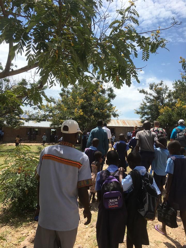 Takawiri School