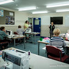 Talk by Sian from Queen Elizabeth Hospital Birmingham