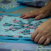 Piecing Tops from Orphan Blocks!