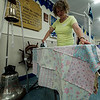 Ironing  - a very valuable job!