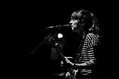 Bryde at Studio2 Liverpool