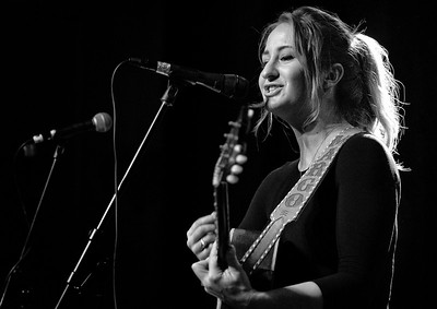 Margo Price at Leaf Bold Street Liverpool
