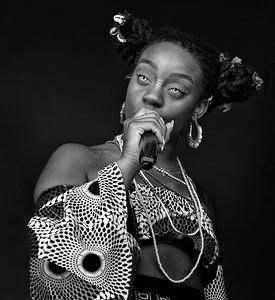 Oshun at Africa Oye 22 June 2019