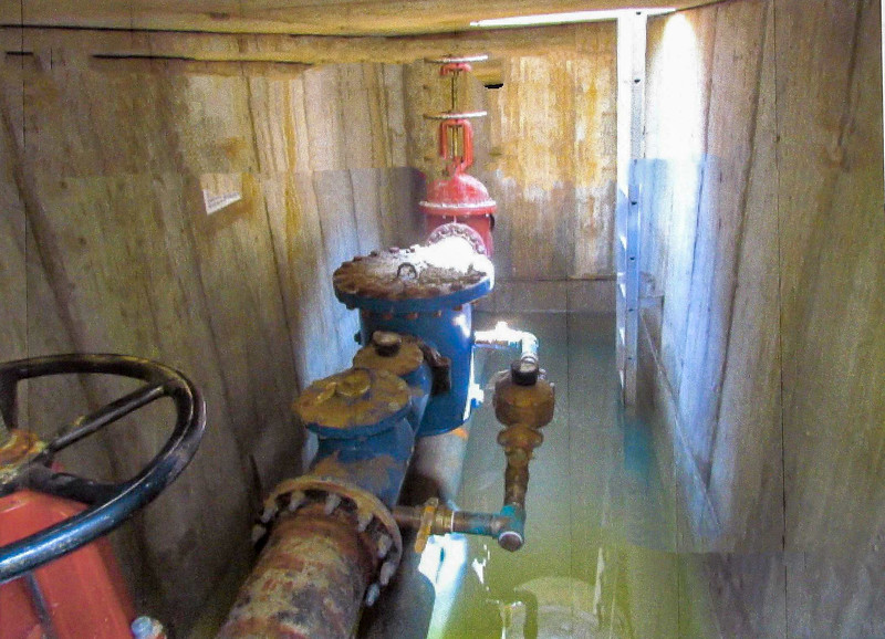 Bellmawr Borough Drinking Water Project