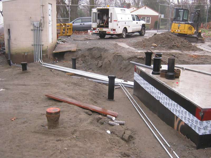 Boonton Town Drinking Water Project