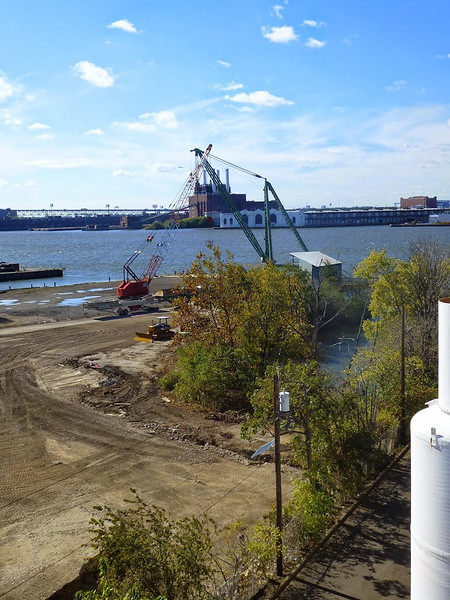 Camden County Municipal Utilities Authority Clean Water Project