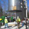 East Orange Water Commission Drinking Water Project
