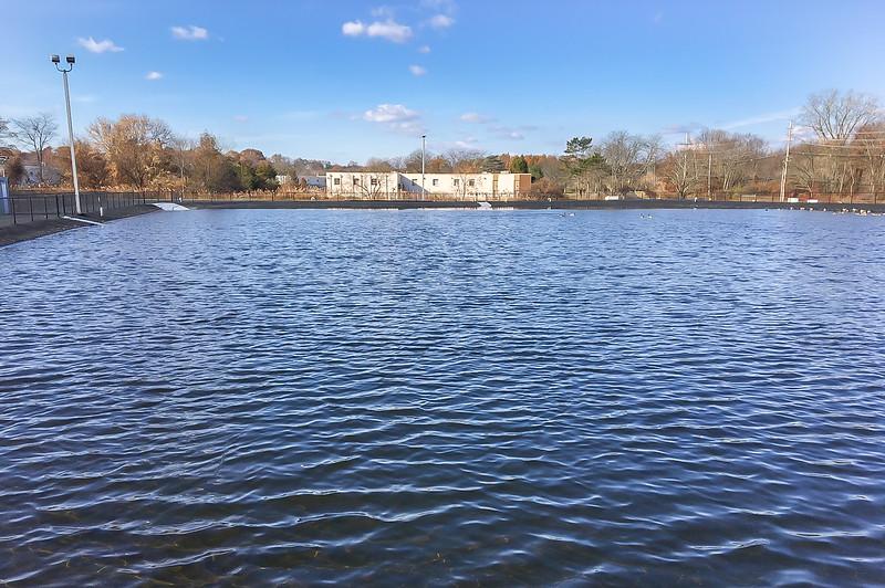 Hanover Township SA Clean Water Project