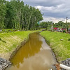 Newark City Queen Ditch Restoration