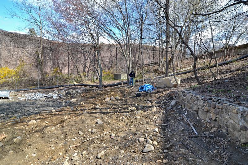 Rockaway Valley Regional Sewerage Authority Clean Water Project