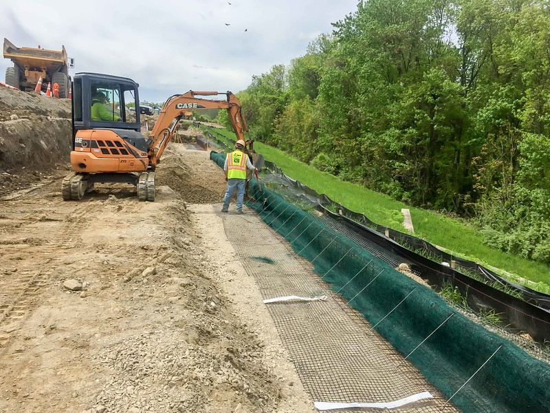 Sussex County Municipal Utilities Authority Clean Water Project