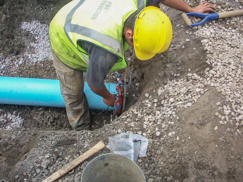 Tuckerton Borough Drinking Water Project