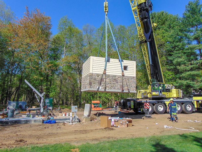 Western Monmouth Utilities Authority Clean Water Project Clean Water Project