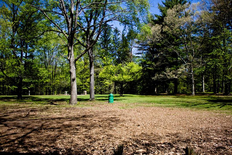 Richfield County Park in Michigan 1