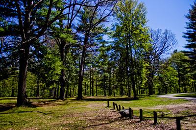 Richfield County Park in Michigan 4