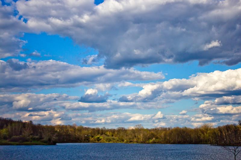 Seven Lakes Michigan State Park 10