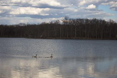 Seven Lakes Michigan State Park 19