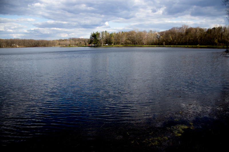 Seven Lakes Michigan State Park 4