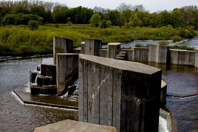 23 Stepping Stone Falls Flint Michigan