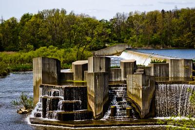 16 Stepping Stone Falls Flint Michigan
