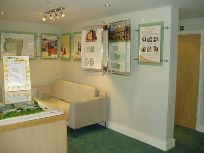 Showroom Design Display