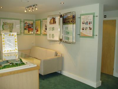 Showroom Design Display