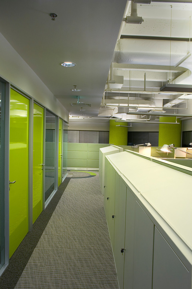 L18 Office Space