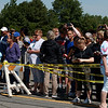 Jerry Beck's Project Soar launched at the Fitchburg Municipal Airport on Tuesday morning, June 12, 2018. Many came to see the plane during the event. SENTINEL & ENTERPRISE/JOHN LOVE