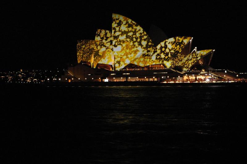 Vivid Sydney 2009