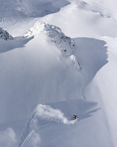 Sam Carr, freeride, St. Anton am arlberg
